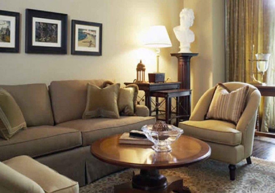 nice-rustic-ikea-living-room-design-using-rustic-beige-sofa-set ...