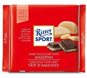 Ritter Chocolate Marzipan in 2020 Marzipan, Chocolate