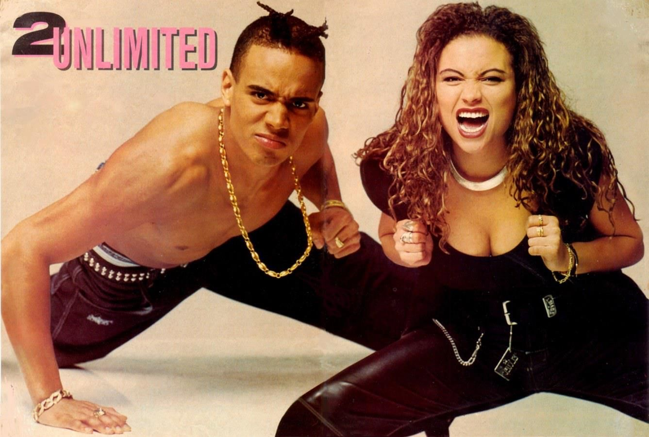 2 Unlimited MP3 descargar musica GRATIS