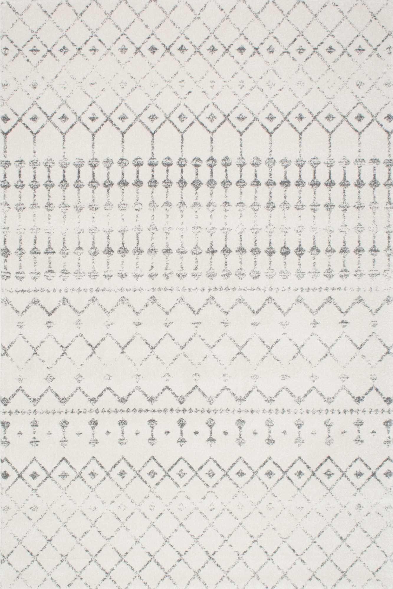Bosphorus moroccan trellis bd16 rug