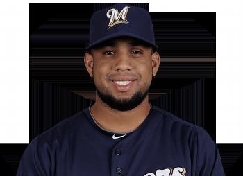 Francisco Rodriguez (Milwaukee Brewers)