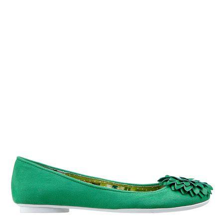 Nine West: Shoes > Flats & Ballerinas > Livee - ballerina flat $79