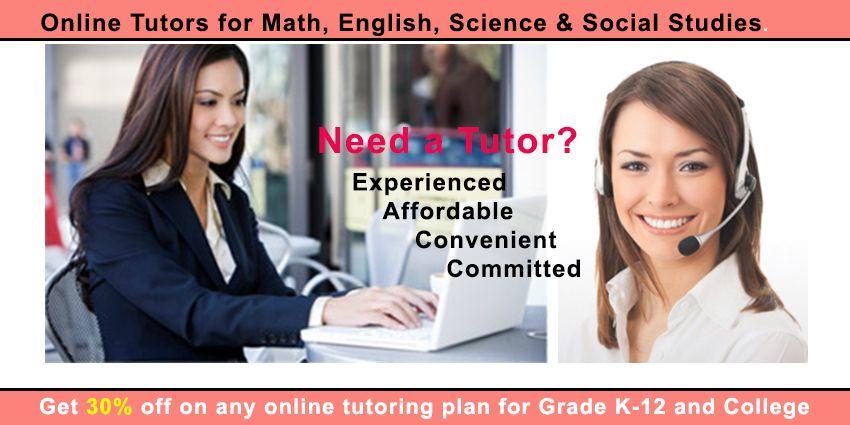 Online Tutoring Tutoring Online Free Online Tutoring Math