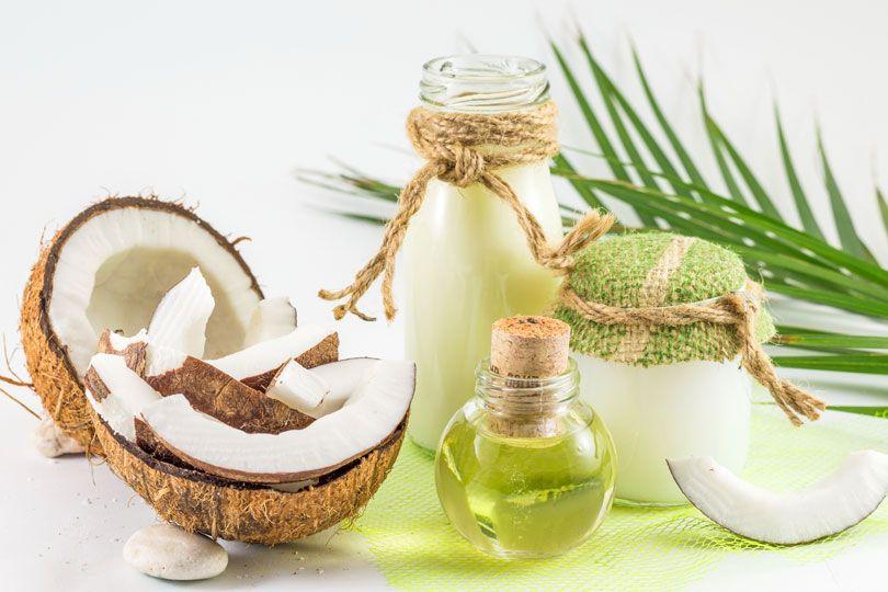 kokos l kosmetik selber machen 25 rezepte und anleitungen diy naturkosmetik selber machen. Black Bedroom Furniture Sets. Home Design Ideas