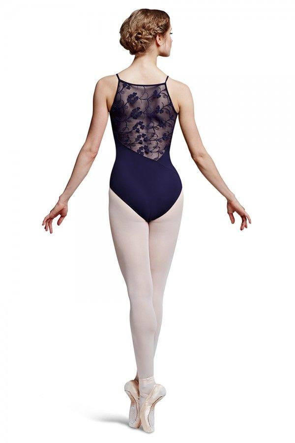 4e201ba5b Bloch L6920 Women s Dance Leotards - Bloch® Shop UK