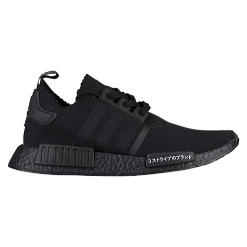 adidas originals nmd r1 mens black