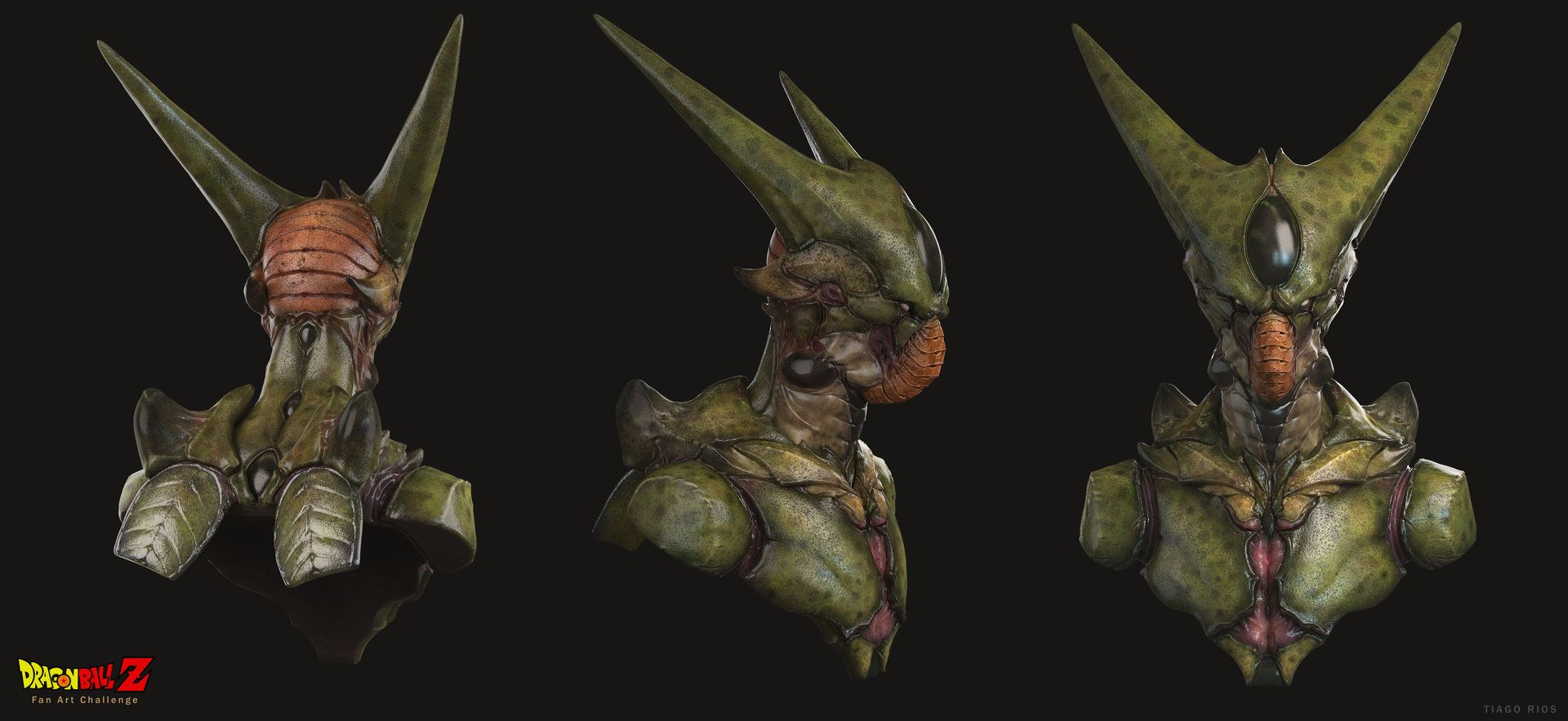 artstation imperfect cell redesign tiago rios imperfect cell