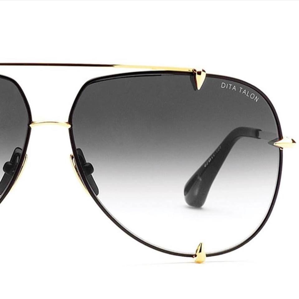 e9a6bba77a1c7 Óculos Dita no Brasil  Vem comprar o seu nas Óticas Wanny!  www.oticaswanny.com  oculos  sol  dita  oticaswanny  ouro  oculosdesol   aviador