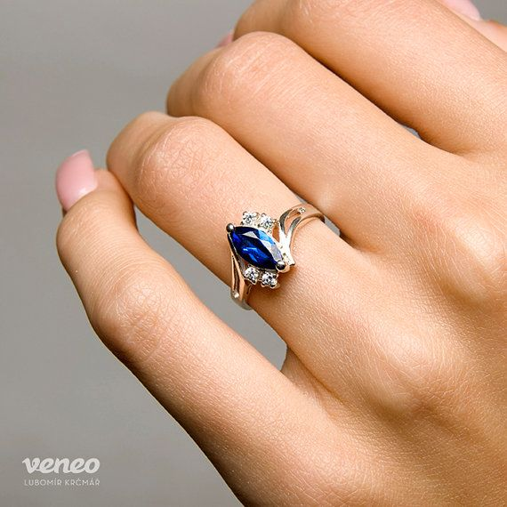 New: Nephele Opal ring for women Mystic Handmade Silver or 14K Gold Opal and Zircon Ring Christmas gift for her.