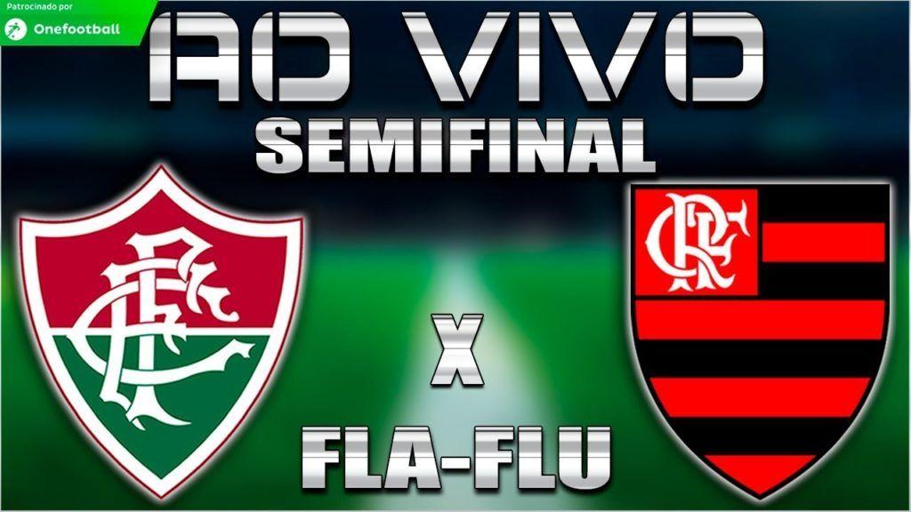 Assistir Fluminense X Flamengo Ao Vivo Na Internet Futebol Ao