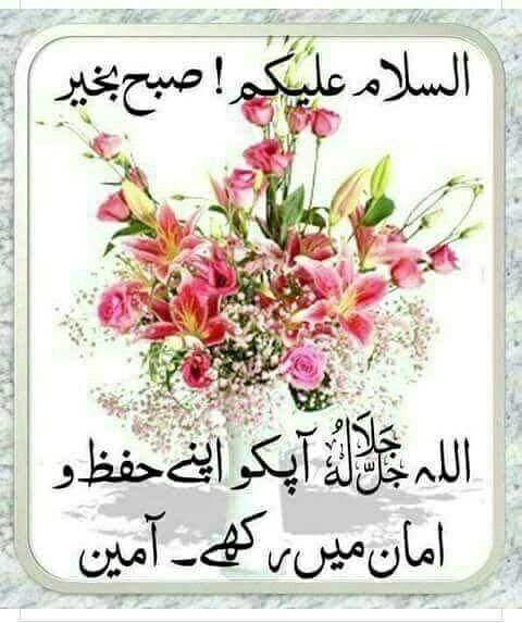 Pin by Dilnawaz Mukadam on Sabah   Good morning quotes