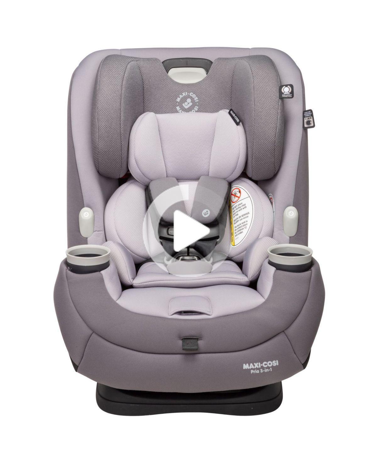 Maxi Cosi MaxiCosi® Pria 3in1 Car Seat Reviews All