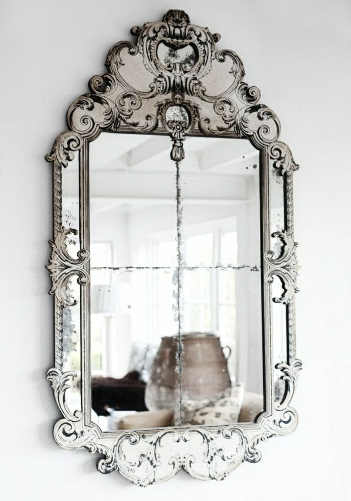 32 Modelle vintage Rahmen für Ihren Spiegel | Pinterest | Vintage ...