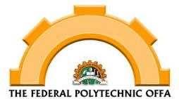 Armanikedu The Federal Polytechnic Offa Admission School Of