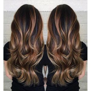 Best Balayage Hair Color Ideas For 2016 2017 Long Brunette Hair Hair Styles Long Hair Styles