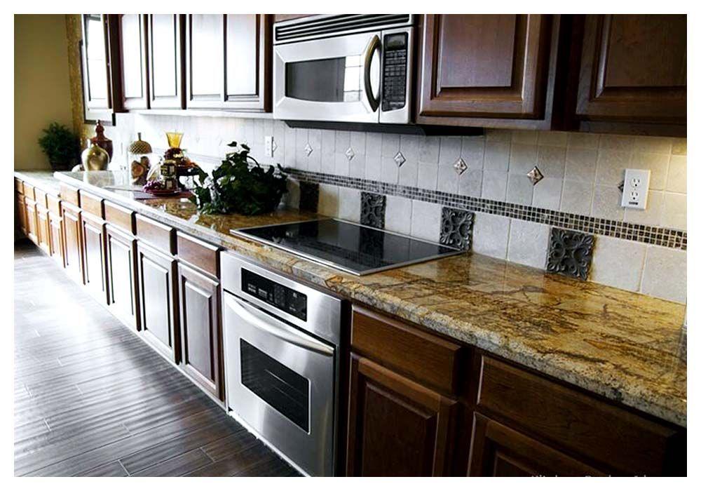 nice 30+ Best Kitchen Backsplash With Dark Cabinets 2016 ...