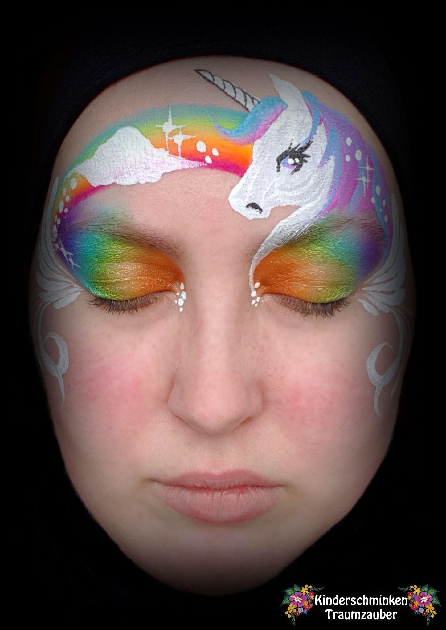 Galerie Fasching Pinterest Kinder Schminken Gesicht Schminken