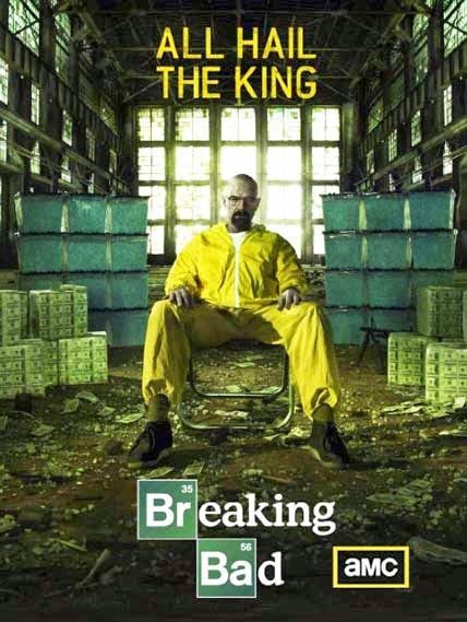 Free Download Breaking Bad Season 5 Episode 1 To 16 Hdtv Season Breaking Bad Season 5 Breaking Bad Poster Breaking Bad Seasons