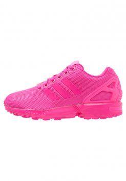 adidas Originals - ZX FLUX - Sneaker - shock pink #adidas Herren #Sneaker