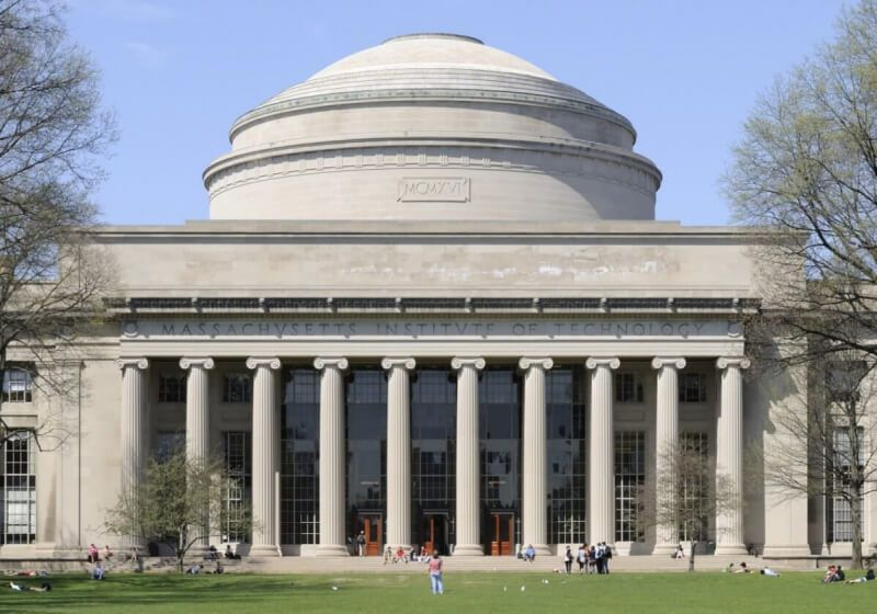 Mit wants to build an aifocused college using a