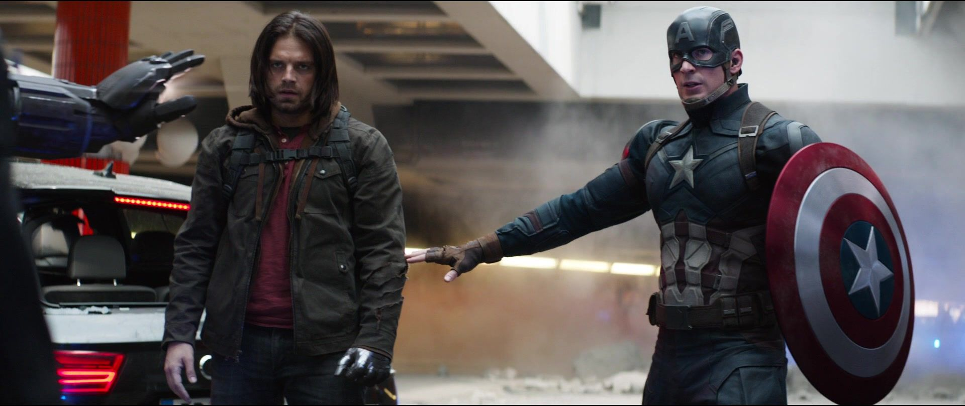 Image result for captain america civil war screenshots
