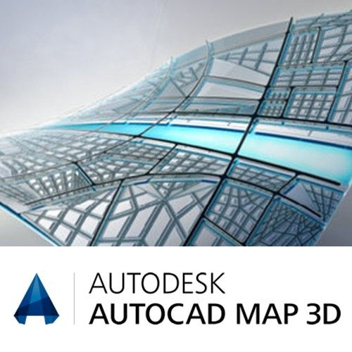 Model based gis and mapping software  autodesk autocad map  provides access to data support planning design also arts digital artsdigital on pinterest rh