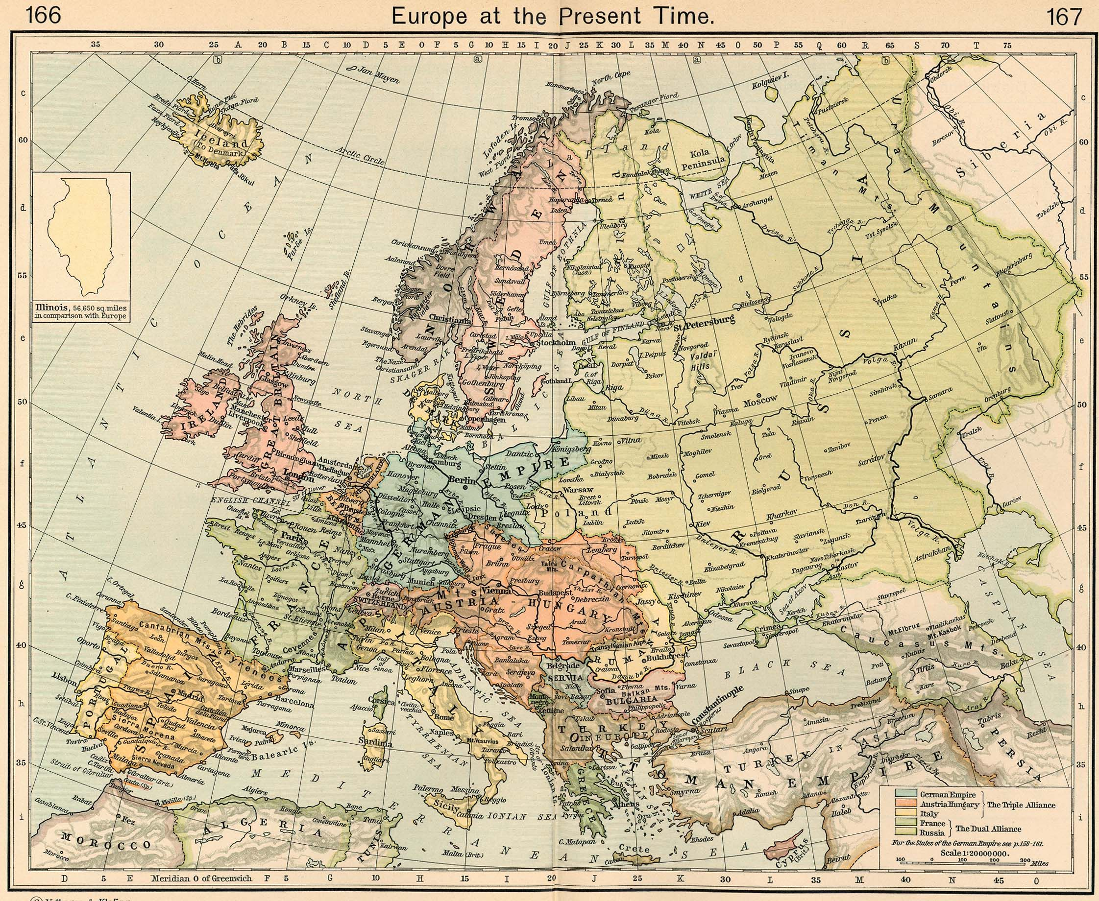 Vintage map of europe maps pinterest history vintage map of europe sciox Gallery