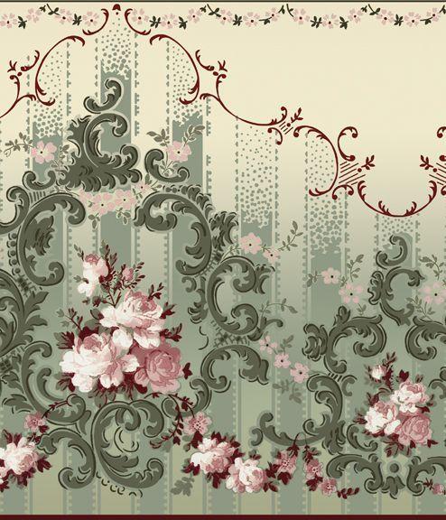 Http Www Aestheticinteriors Com Sc Sc Images Products 426 Image Jpg Victorian Wallpaper Decoupage Paper Decoupage Vintage