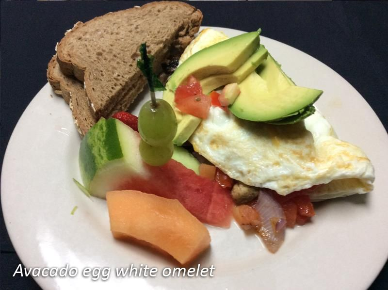 Best Breakfast In Orlando Shakers Café Restaurant Restaurants