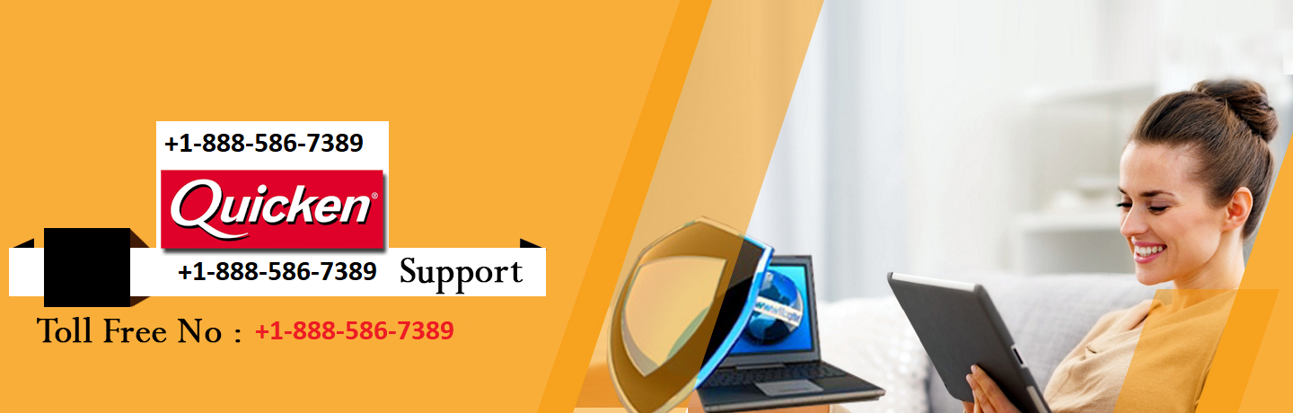 Support for quicken, get help quickely we are available
