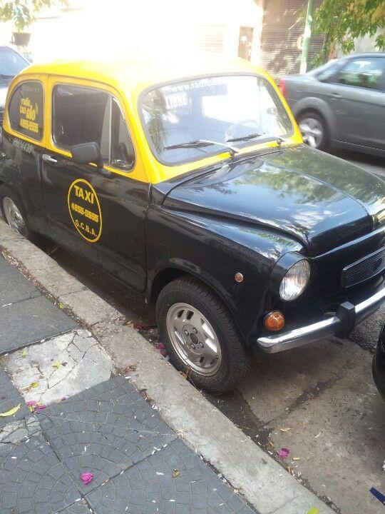 Fitito taxista.