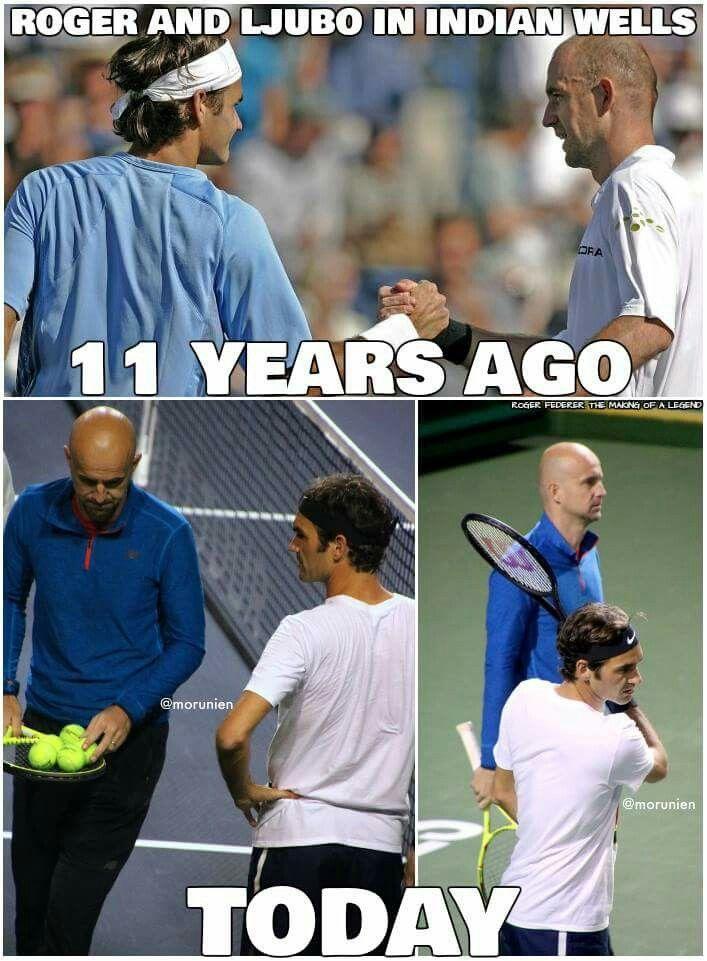Epingle Par Yashasvi Matam Sur Roger Federer