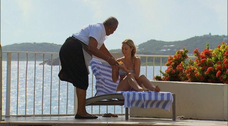 Bachelor in Paradise Recap 09/07/21: - Celeb Dirty