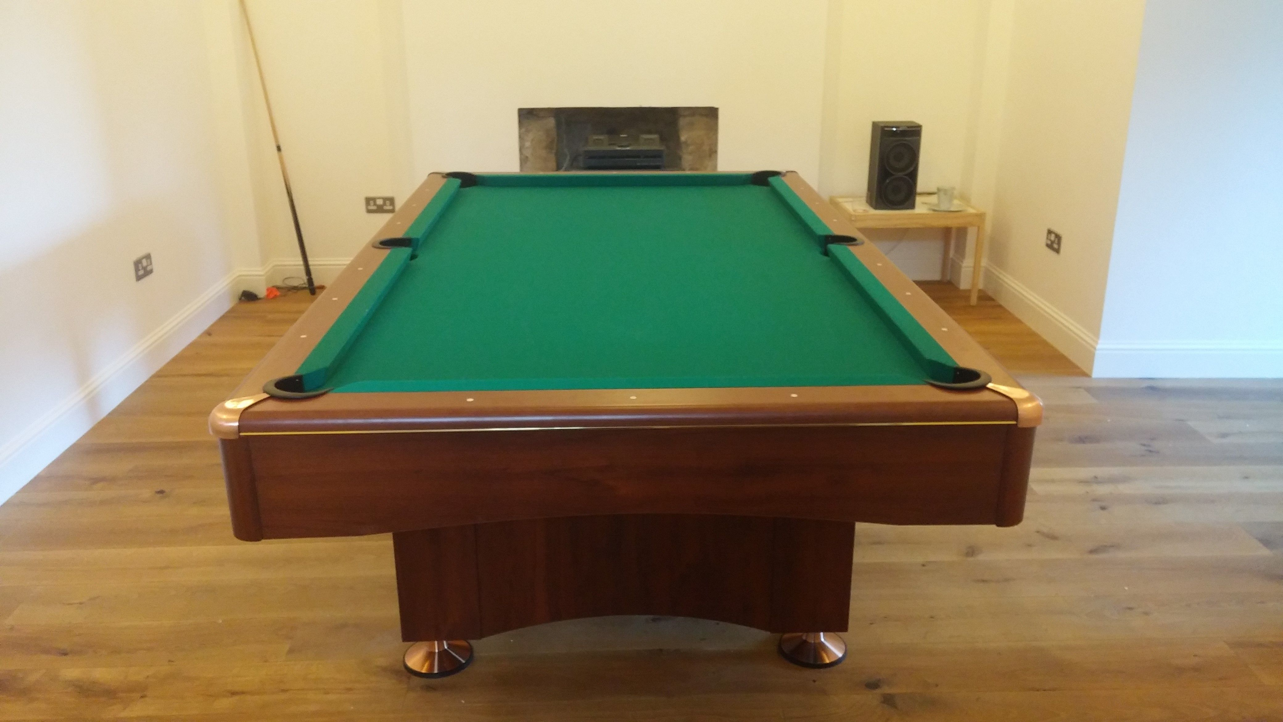 Home :: Pool Tables :: By Brand :: Sam UK :: Eliminator