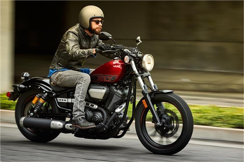Https Www Yamahamotorsports Com Cruiser Touring Models Bolt R