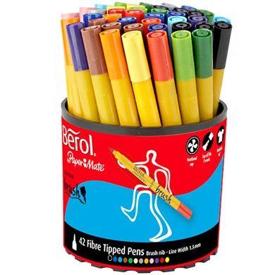 berol pennor billigt