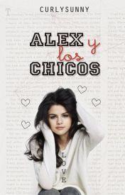 Alex y los Chicos (EPN#2) Editando.
