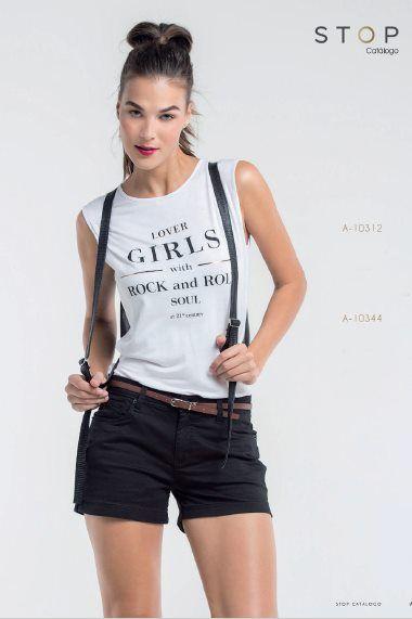 Stop Catalogo Ropa De Moda De Mujer Primavera 2017 Ropa De Moda Moda Moda Primavera Verano