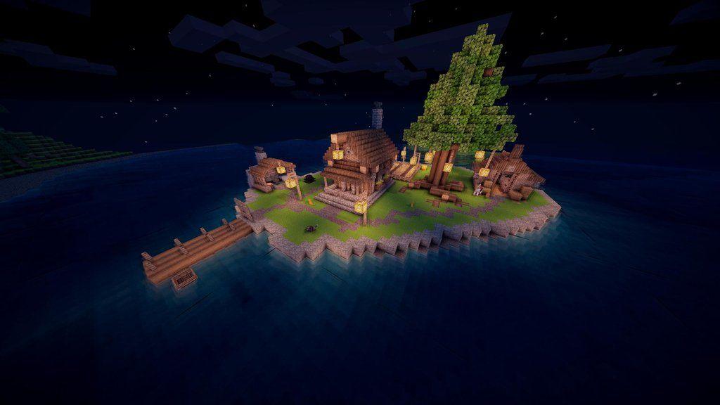 Pin By Anon On Minecraft Minecraft Survival All Minecraft Island Survival