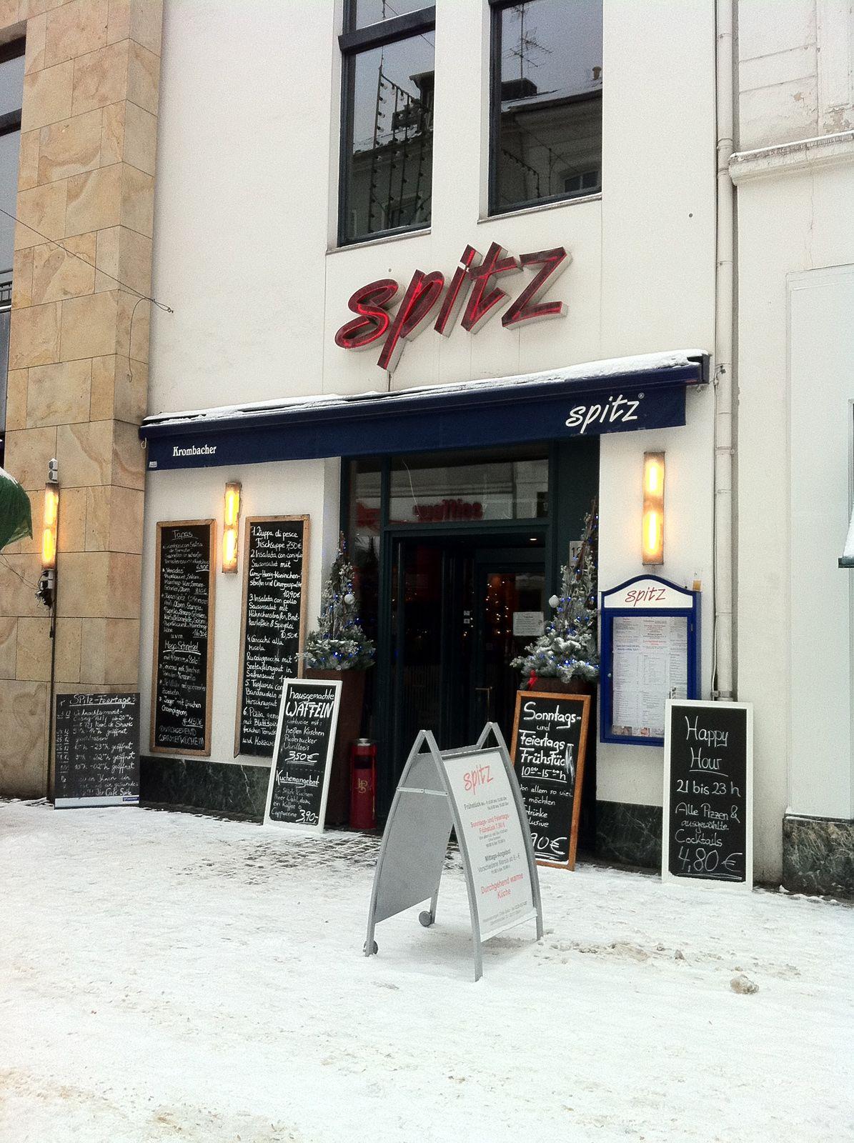 Foto 2 Von Cafe Spitz Cafés In Bonn Plazaa Travel Pinterest