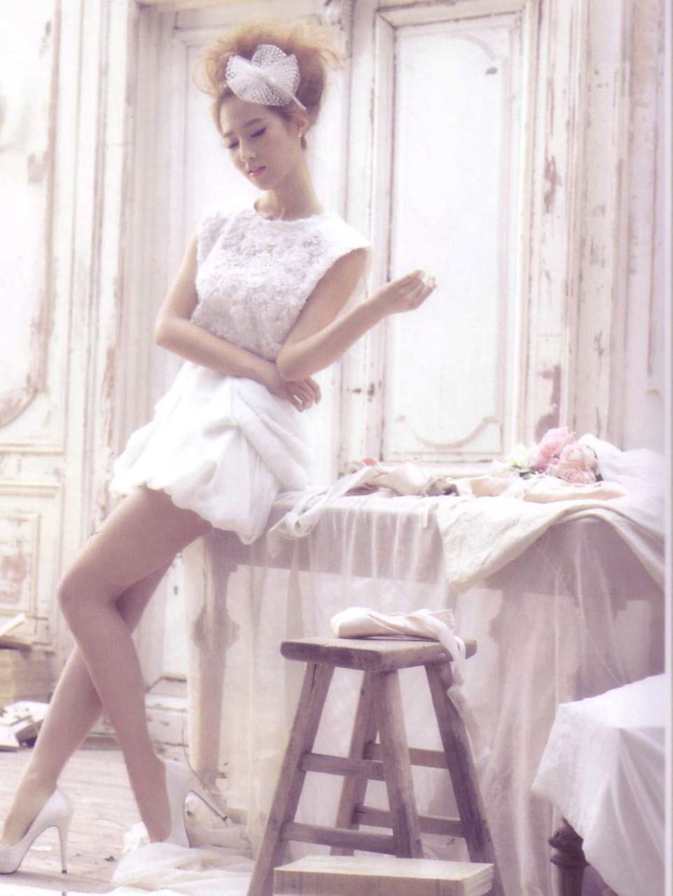 The 1st Album Girls Generation ~ ImSOneBoy