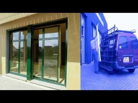 Timmerbedrijf Den Haag | timmerwerk |Jehee Kozijnen Den Haag