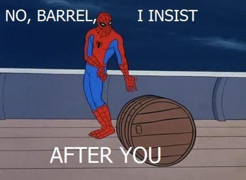 Best Of The 60s Spider Man Meme Smosh Spiderman Meme Spiderman Marvel Memes