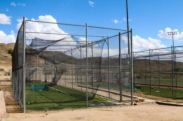 How to Build a Batting Cage at Home | Batting cages ...