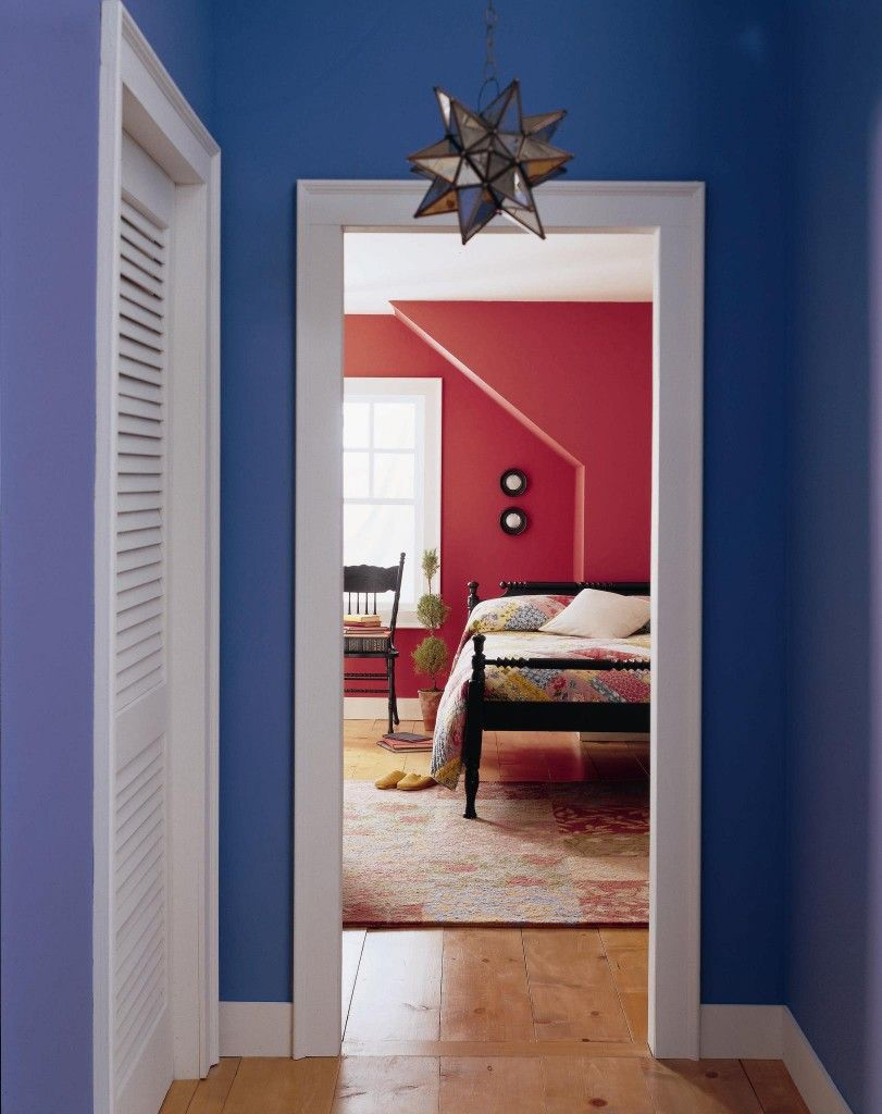 Decorating Blogs Southern Southern Belle Benjamin Moore Somewhere Over The Rainbow