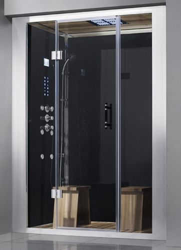 Pin On 2 Person Steam Showers