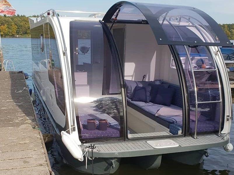 Photo of Wassercaravan – Hausboot mieten und kaufen