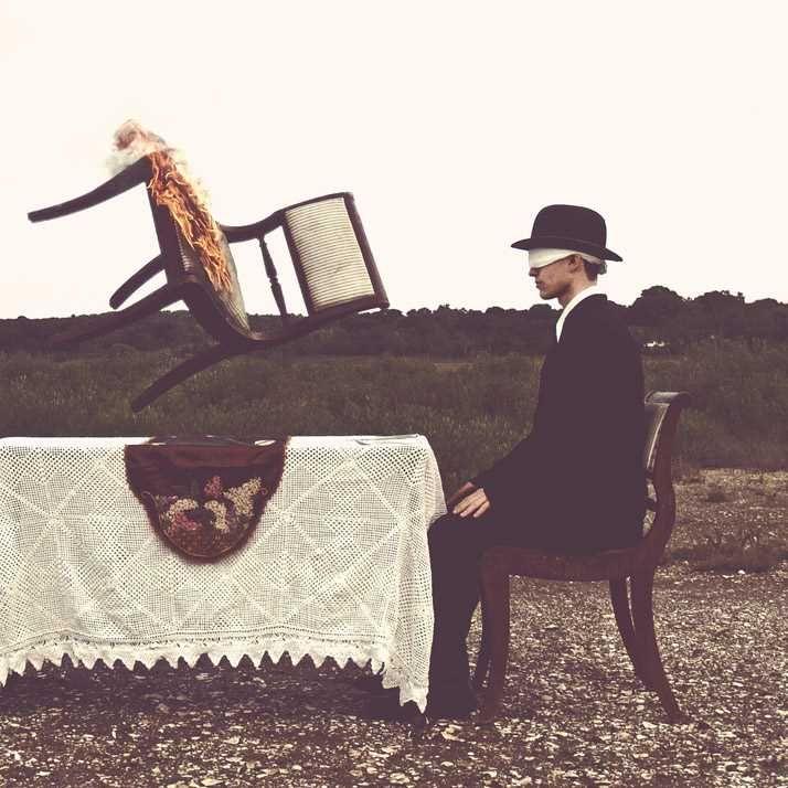 Surreal Photography by Nicolas Bruno