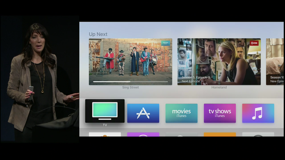 Apple TV gets new 'TV' app to make it easier to discover