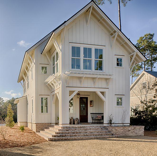 Modern Farmhouse Style Meets Coastal Cottage Decorating